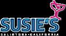 Susie's Calistoga